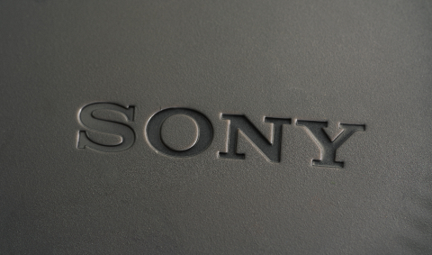 BERLIN, GERMANY DECEMBER 2019: Sony Sign. Sony is a Japanese multinational conglomerate corporation founded in 1946 that serves worldwide in diversified business.- Stock Photo or Stock Video of rcfotostock | RC-Photo-Stock