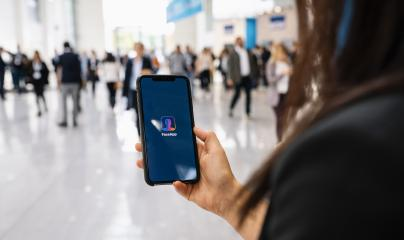 BERLIN, GERMANY JANUARY 2020: Hand Holding Iphone Xs with FaceApp on the screen, faceapp is a popular photo editing application on the App Store. And edit highly realistic transformations of faces.- Stock Photo or Stock Video of rcfotostock | RC-Photo-Stock
