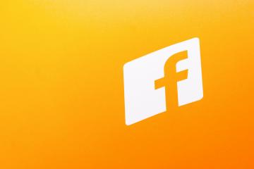 BERLIN, GERMANY JULY 2019: Facebook logo social media icon. Facebook is a popular social media service founded in 2004 by mark zuckerberg- Stock Photo or Stock Video of rcfotostock | RC-Photo-Stock