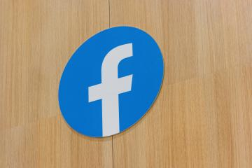 BERLIN, GERMANY JULY 2019: Facebook logo social media icon. Facebook is a popular social media service founded in 2004 by mark zuckerberg : Stock Photo or Stock Video Download rcfotostock photos, images and assets rcfotostock | RC-Photo-Stock.: