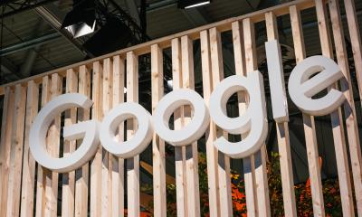 BERLIN, GERMANY JULY 2019: Google logo sign. Google is a multinational technology company specializing in Internet-related services and products.- Stock Photo or Stock Video of rcfotostock | RC-Photo-Stock