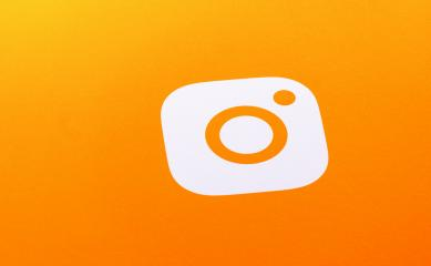 BERLIN, GERMANY JULY 2019: instagram logo. Instagram is a popular social media application for sharing images and videos- Stock Photo or Stock Video of rcfotostock | RC-Photo-Stock