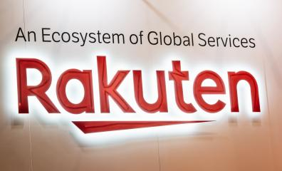 BERLIN, GERMANY JULY 2019: Logo of RAKUTEN company. RAKUTEN is a Japanese electronic commerce and internet company based in Tokyo. : Stock Photo or Stock Video Download rcfotostock photos, images and assets rcfotostock | RC-Photo-Stock.: