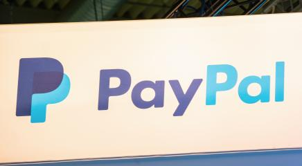 BERLIN, GERMANY JULY 2019: Paypal logo. PayPal Holdings, Inc. is an American company operating a worldwide online payments system.- Stock Photo or Stock Video of rcfotostock | RC-Photo-Stock