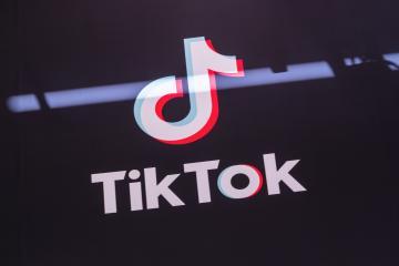 BERLIN, GERMANY JULY 2019: Tik Tok logo close-up. Tik Tok icon. tik tok application. Tiktok is a Social media network. : Stock Photo or Stock Video Download rcfotostock photos, images and assets rcfotostock | RC-Photo-Stock.: