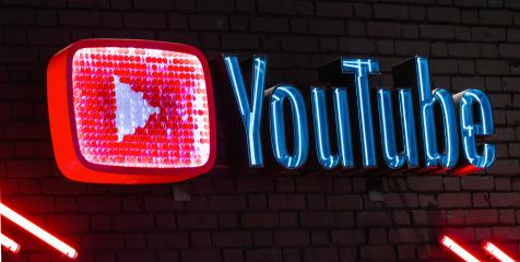 BERLIN, GERMANY JULY 2019: YouTube logo. Youtube is a popular video sharing service founded in 2005- Stock Photo or Stock Video of rcfotostock | RC-Photo-Stock