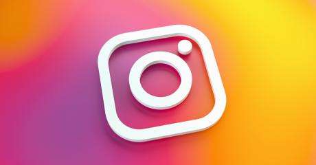 BERLIN, GERMANY JUNE 2021: New Instagram logo camera icon, mobile applications on colorful plastic background. The Social network Instagram is one of the largest social networks in the world. : Stock Photo or Stock Video Download rcfotostock photos, images and assets rcfotostock | RC-Photo-Stock.: