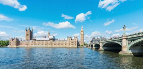 Big Ben and Houses of Parliament, London, UK- Stock Photo or Stock Video of rcfotostock | RC-Photo-Stock