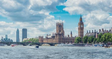 Big Ben and westminster bridge in London - Stock Photo or Stock Video of rcfotostock   RC-Photo-Stock