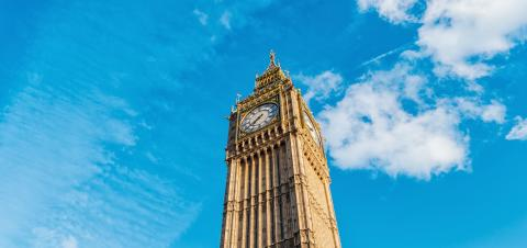 Big Ben in London, UK- Stock Photo or Stock Video of rcfotostock | RC-Photo-Stock