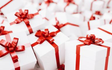 Big pile of Christmas gifts : Stock Photo or Stock Video Download rcfotostock photos, images and assets rcfotostock | RC-Photo-Stock.: