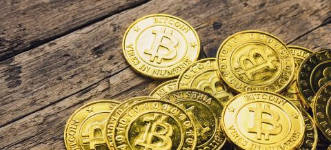 Bitcoin - Cryptocurrency Market Capitalizations- Stock Photo or Stock Video of rcfotostock   RC-Photo-Stock
