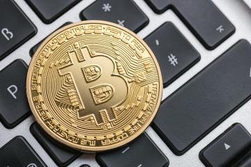 Bitcoin - The Digital cryptocurrency- Stock Photo or Stock Video of rcfotostock | RC-Photo-Stock