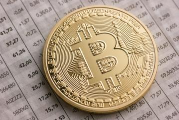 Bitcoin BTC on exchange charts- Stock Photo or Stock Video of rcfotostock | RC-Photo-Stock