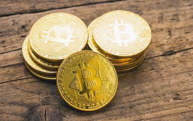 Bitcoin Cash - Digital cryptocurrency Hype concept image : Stock Photo or Stock Video Download rcfotostock photos, images and assets rcfotostock | RC-Photo-Stock.: