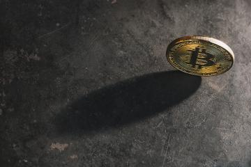 Bitcoin Cryptocurrency Digital Bit Coin BTC Currency Technology : Stock Photo or Stock Video Download rcfotostock photos, images and assets rcfotostock | RC-Photo-Stock.: