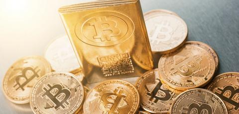 bitcoin exchange, mining or blockchain technology for cryptocurrency : Stock Photo or Stock Video Download rcfotostock photos, images and assets rcfotostock | RC-Photo-Stock.: