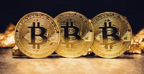 Bitcoin the new digital gold- Stock Photo or Stock Video of rcfotostock | RC-Photo-Stock