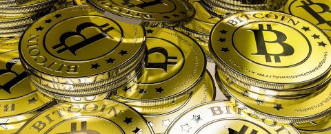 Bitcoins- Stock Photo or Stock Video of rcfotostock | RC-Photo-Stock
