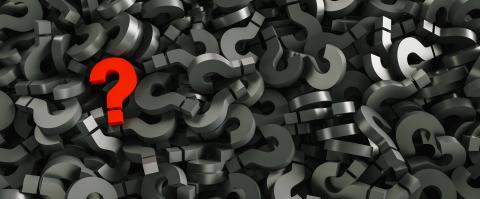 Black and red question marks background- Stock Photo or Stock Video of rcfotostock | RC-Photo-Stock