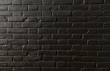 black brick wall of dark stone background texture- Stock Photo or Stock Video of rcfotostock | RC-Photo-Stock