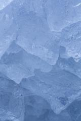 blue frozen ice crushed ice cubes - Stock Photo or Stock Video of rcfotostock | RC-Photo-Stock