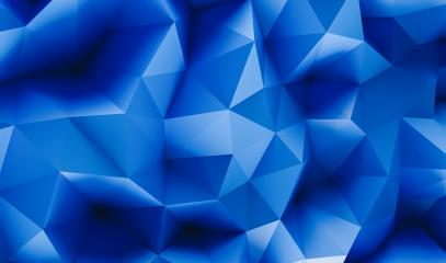 blue Polygonal Mosaic Background, Creative Business Design Templates - 3D rendering - Illustration- Stock Photo or Stock Video of rcfotostock | RC-Photo-Stock