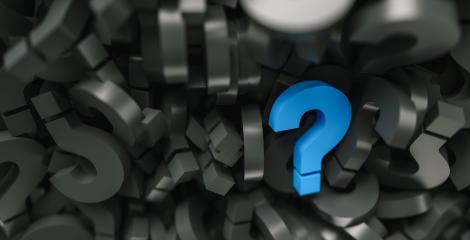 blue question mark on a background- Stock Photo or Stock Video of rcfotostock | RC-Photo-Stock