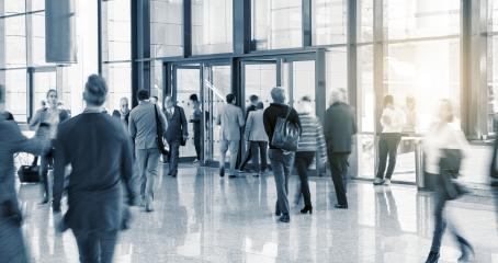 Blurred Business People- Stock Photo or Stock Video of rcfotostock | RC-Photo-Stock