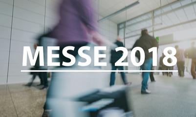blurred Business people walking on a trade fair - text Concept image (Messe 2018)- Stock Photo or Stock Video of rcfotostock | RC-Photo-Stock