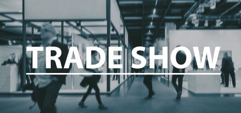 blurred Business people walking on a trade show - text Concept image : Stock Photo or Stock Video Download rcfotostock photos, images and assets rcfotostock | RC-Photo-Stock.: