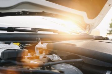 Blurred car engine and soft sunlight- Stock Photo or Stock Video of rcfotostock | RC-Photo-Stock