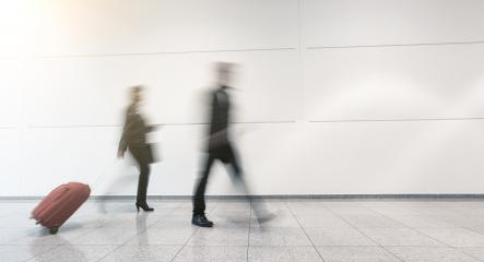 blurred commuters walking at a floor- Stock Photo or Stock Video of rcfotostock | RC-Photo-Stock