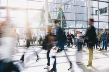 blurred crowd of people - Stock Photo or Stock Video of rcfotostock | RC-Photo-Stock