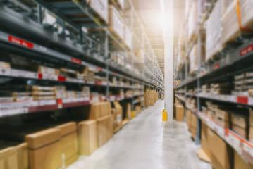 blurred of Warehouse or storehouse : Stock Photo or Stock Video Download rcfotostock photos, images and assets rcfotostock | RC-Photo-Stock.: