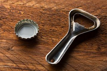 bottle opener with Bottle Cap- Stock Photo or Stock Video of rcfotostock | RC-Photo-Stock