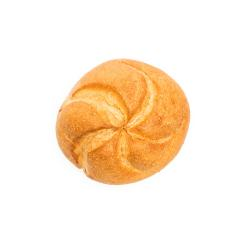 bread roll - German breakfast food, isolated on whtie background- Stock Photo or Stock Video of rcfotostock | RC-Photo-Stock