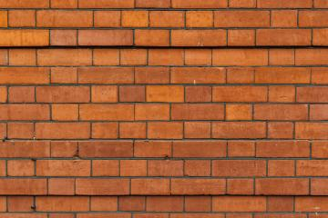 brick wall texture background material of industry building construction- Stock Photo or Stock Video of rcfotostock | RC-Photo-Stock