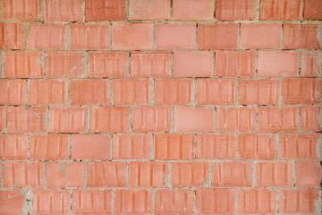 bricklayer wall on a construction site- Stock Photo or Stock Video of rcfotostock | RC-Photo-Stock