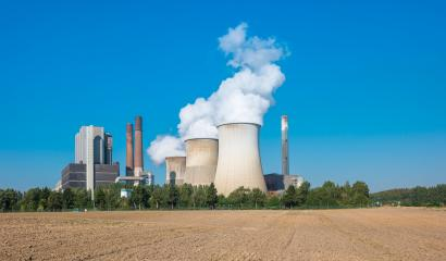 Brown coal power station at summer, germany : Stock Photo or Stock Video Download rcfotostock photos, images and assets rcfotostock | RC-Photo-Stock.: