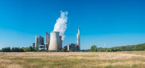 Brown coal power station at summer in weisweiler, germany : Stock Photo or Stock Video Download rcfotostock photos, images and assets rcfotostock | RC-Photo-Stock.: