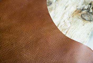 Brown leather texture closeup- Stock Photo or Stock Video of rcfotostock | RC-Photo-Stock