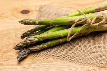 bundle of green Asparagus- Stock Photo or Stock Video of rcfotostock | RC-Photo-Stock