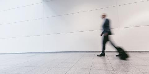 business commuter walking on a airport- Stock Photo or Stock Video of rcfotostock | RC-Photo-Stock