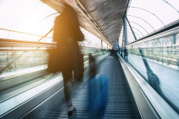 business Commuters travel speed concept- Stock Photo or Stock Video of rcfotostock | RC-Photo-Stock