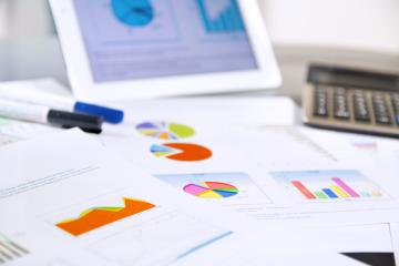 Business documents on desktop : Stock Photo or Stock Video Download rcfotostock photos, images and assets rcfotostock | RC-Photo-Stock.: