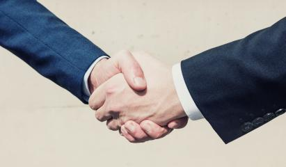 business man hand shake deal - Stock Photo or Stock Video of rcfotostock | RC-Photo-Stock
