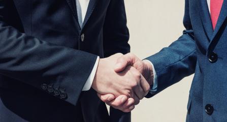 Business partnership meeting handshake Successful - Stock Photo or Stock Video of rcfotostock | RC-Photo-Stock