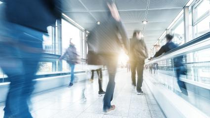 business people at a airport- Stock Photo or Stock Video of rcfotostock | RC-Photo-Stock