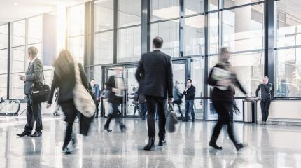Business People Commuter Walking- Stock Photo or Stock Video of rcfotostock   RC-Photo-Stock